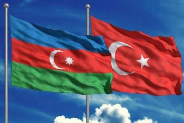 Agreement envisaging visa-free stay of Azerbaijani citizens in Turkey and Turkish citizens in Azerbaijan for 90 days came into force