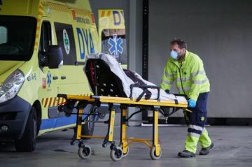 В испанской Андалусии госпитализировали 16 человек с новым вирусным заболеванием