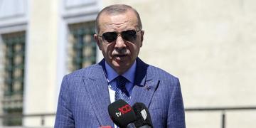 Турция может отозвать своего посла из ОАЭ