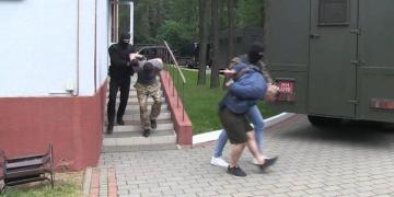 Минск передал Москве задержанных россиян