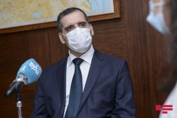 Посол Турции: Нынешняя деятельность сопредседателей служит еще большему укреплению статус-кво – [color=red]ИНТЕРВЬЮ[/color]