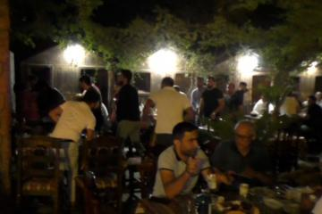 В Абшеронском районе выявлен подпольно функционирующий ресторан – [color=red]ВИДЕО[/color]
