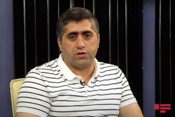 Doctor Javid Pashayev recovered from coronavirus, to be discharged home today
