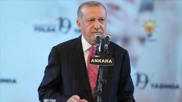 Эрдоган: Турция не откажется от планов по геологоразведке в Средиземном море