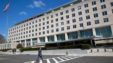 США ответили на предложение Путина о проведении онлайн-саммита