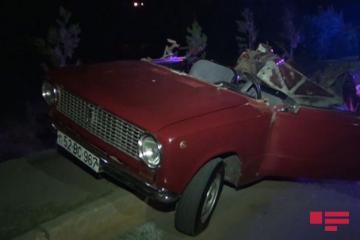 В Масаллы произошло тяжелое ДТП, есть погибшие - [color=red]ФОТО[/color]