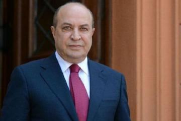 Эльдар Гасанов отозван с должности посла