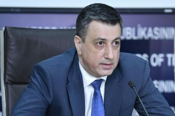 Фаиг Гулиев назначен послом Азербайджана в Грузии