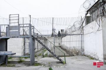 Информация об освобожденных от отбывания наказания будет отправляться в Государственное агентство занятости
