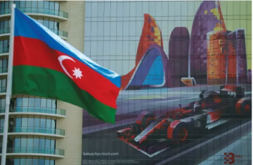 The Jerusalem Post published article on Azerbaijan's being example of tolerance and open society