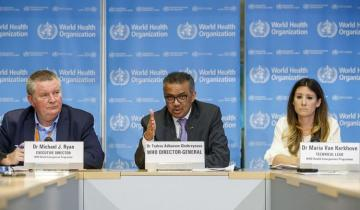 WHO announces strategy on allocation of COVID-19 vaccine