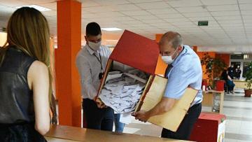 Канада отказалась признать результаты президентских выборов в Белоруссии