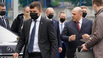 В пуле журналистов российского премьера выявлены новые случаи коронавируса