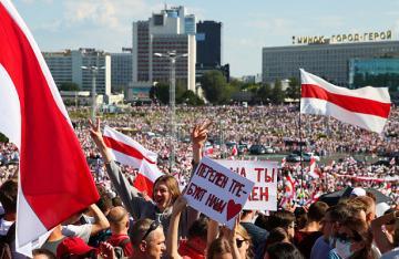 В Совбезе ООН обсудили ситуацию в Беларуси