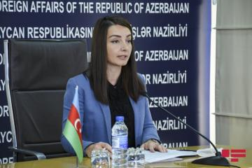 Azebaijani MFA: Armenia's position, containing groundless accusations against Turkey, should be rejected