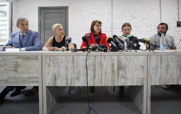 Первое заседание координационного совета белорусской оппозиции состоится 19 августа