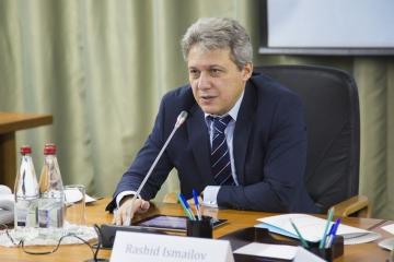 Rashid Ismayilov of Azerbaijani origin appointed president of Russia's Beeline Company