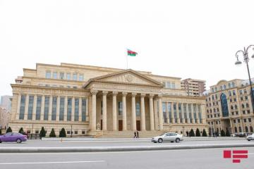 Activity of courts to be fully resumed in cities and regions of Azerbaijan, where strict quarantine regime is applied, from tomorrow