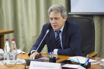 Azərbaycanlı Rusiyada şirkət prezidenti təyin edilib