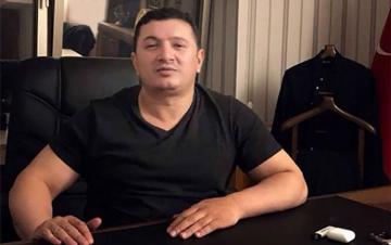"Thief in law known as ""Lotu Guli"" killed in Turkey"