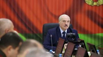 Lukaşenko yeni hökumətin tərkibini təsdiqləyib