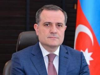 Глава МИД Азербайджана посетит Россию