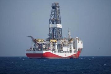 Турция обнаружила газовые месторождения в Черном море