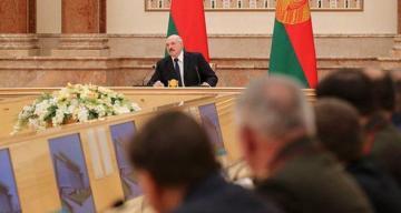Лукашенко утвердил состав нового правительства Беларуси