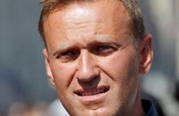 Врачи расценили состояние Навального как стабильно тяжелое