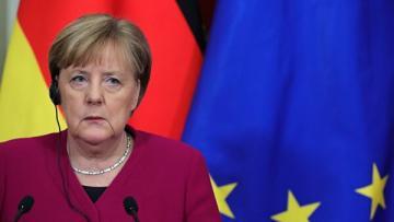 Меркель: Европа ищет диалога с Лукашенко