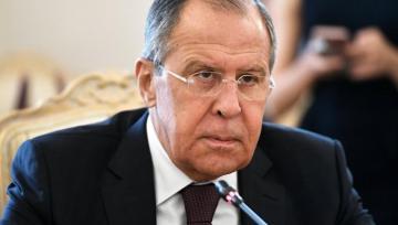 Лавров: Россия работает над скорейшим возобновлением переговоров по Карабаху