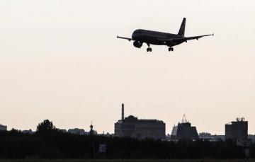 Самолет с Навальным вылетел в Германию - [color=red]ОБНОВЛЕНО[/color]