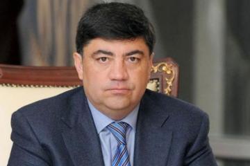 Сыгравший дочери свадьбу в карантинный период бывший депутат Ильхам Алиев предстал перед судом