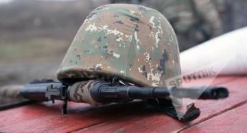 В Армении умер солдат