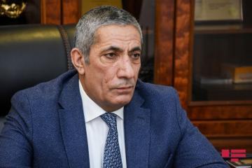 ПЕА объявила выговор Сиявушу Новрузову