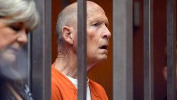 В США приговорен к пожизненному заключению серийный убийца, которого искали десятки лет