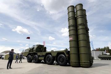 """Türkiyə Rusiyadan ikinci """"S-400"""" alayı alacaq"""