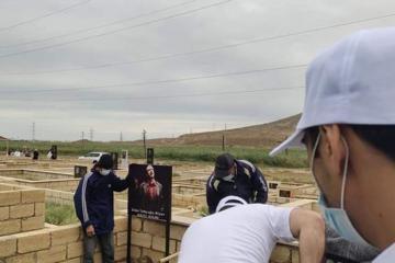 İtaliyada vəfat edən görkəmli azərbaycanlı opera müğənnisi Bakıda dəfn edilib
