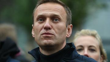 Врачи немецкой клиники готовят заявление о состоянии Навального