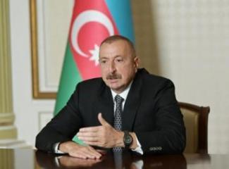 """Prezident İlham Əliyev: """"Bir çox dövlət məmurları hesab edirlər ki, onlara hansısa xüsusi imtiyaz verilib"""""""