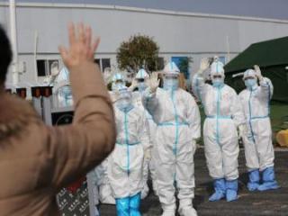 Global coronavirus recoveries exceeded 16 mln