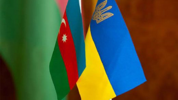 Azerbaijan's MFA congratulates Ukraine on the occasion of Independence Day