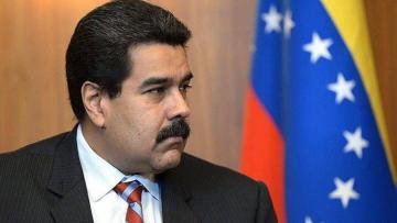 Мадуро: Венесуэла всегда готова начать диалог с администрацией США