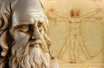 Разгадана загадка, заданная 500 лет назад Леонардо да Винчи
