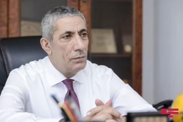 NAP: Resignation of Siyavush Novruzov accepted