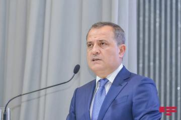 """Nazir: """"Ermənistan Azərbaycanın yeni ərazilərini ələ keçirmək məqsədi güdür"""""""