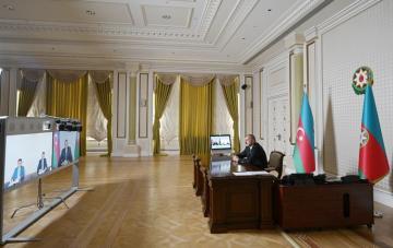 Президент Азербайджана: Зачастую чиновники считают, что им предоставлены какие-то особые привилегии