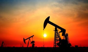 Price of Brent oil increases, while WTI decreases on world market