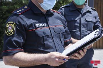 В Баку выявлены факты нарушения карантинного режима в 9 компаниях, протоколы направлены в суд