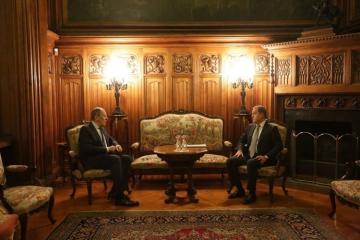 Lavrov-Bayramov görüşünün pərdəarxası: nələr gözlənilir?  - [color=red]ŞƏRH[/color]